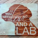 All You Need is LaB