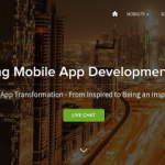 Apphitect – Mobile App development Company UAE