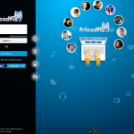 Friendfiz – Dating cum Social Network