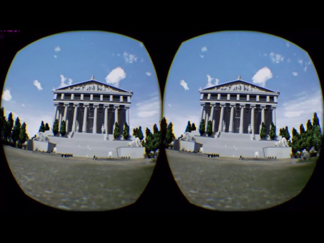 7 VR Wonders Gameplay (Virtual Reality, #Education, Steam)