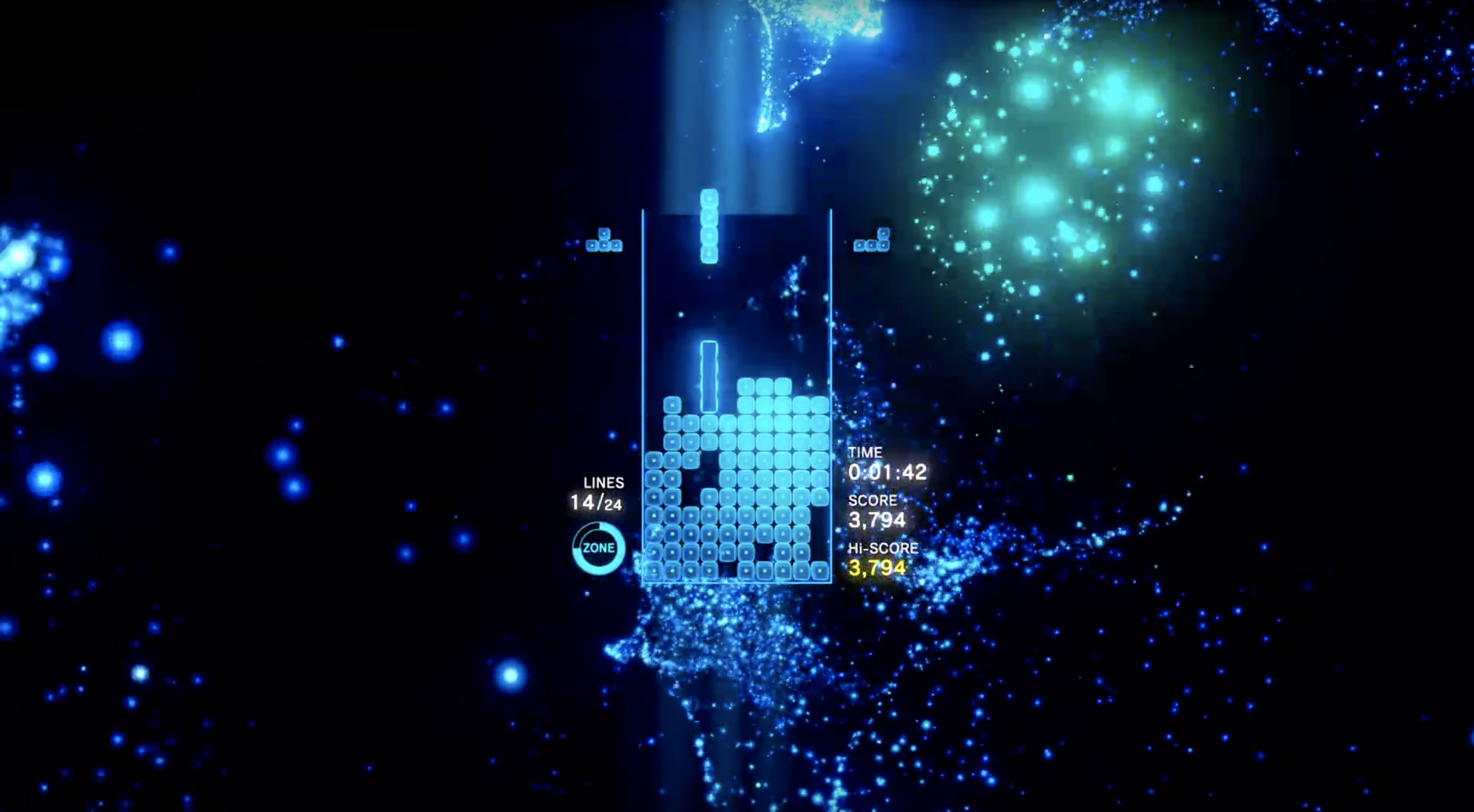 Tetris Effect drops like a ton of bricks on PS4 November 9 - Swiss