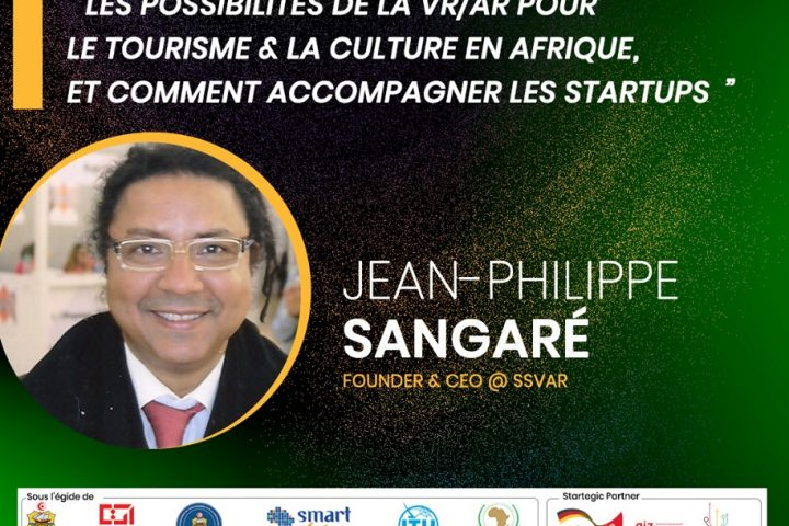 mohamed_sangare at africup2019 tunis
